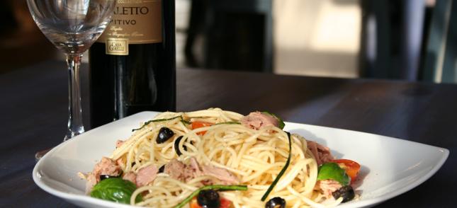 Joe S Italian Restaurant San Angelo Texas